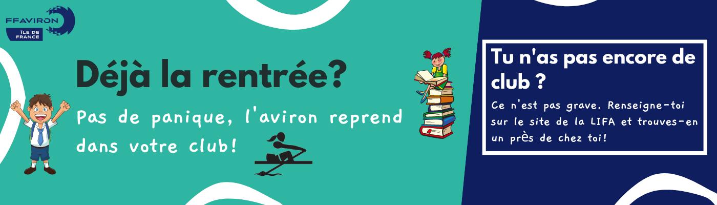 Rowing for hope – Ligue d'Île de France d'Aviron